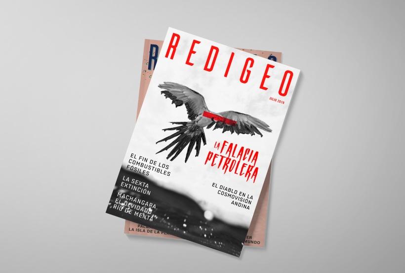 revista sobre revista